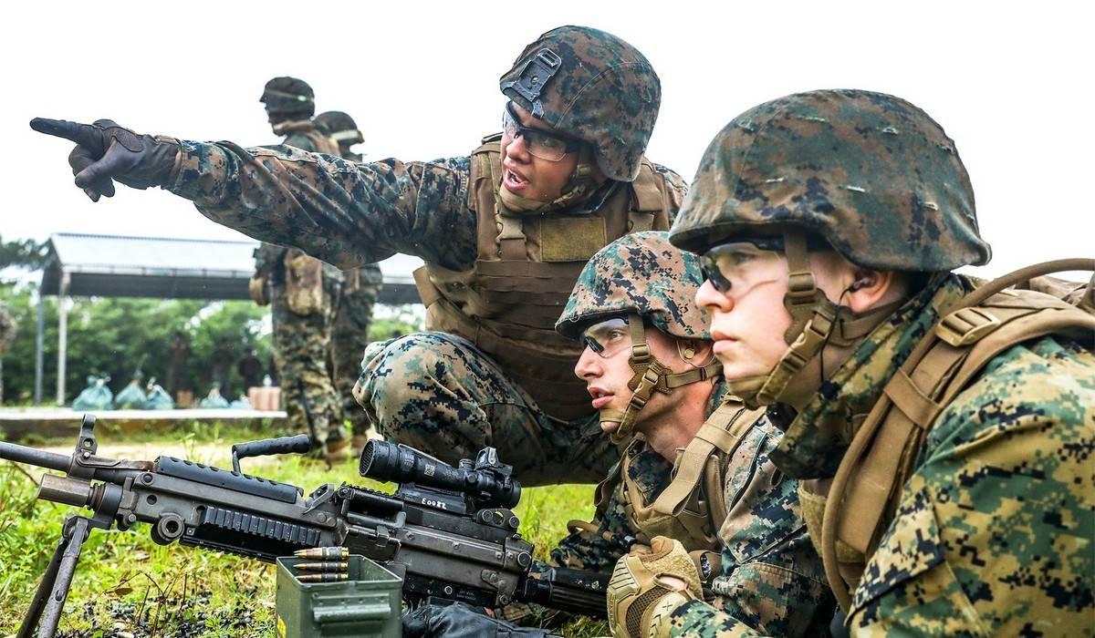 Как попасть в армию сша гражданину россии в 2021 году