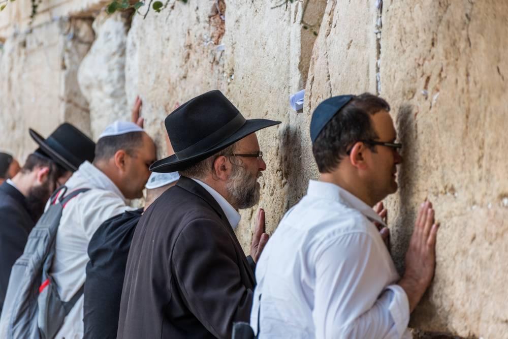 11 вопросов проиудаизм