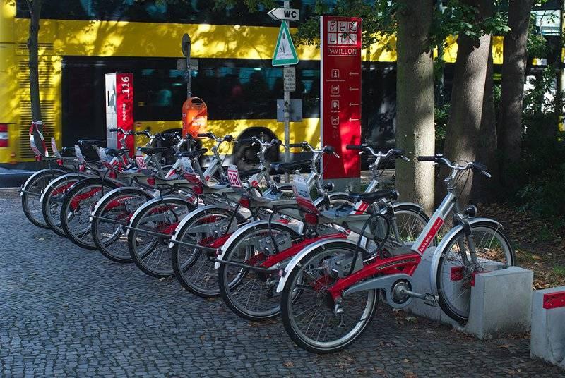 Популярные немецкие велосипеды - всё о велоспорте