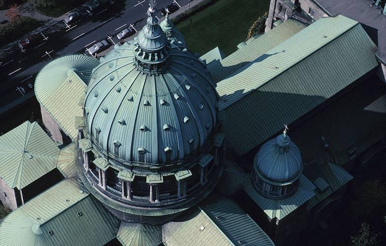 Главные храмы, соборы и мечети гамбурга