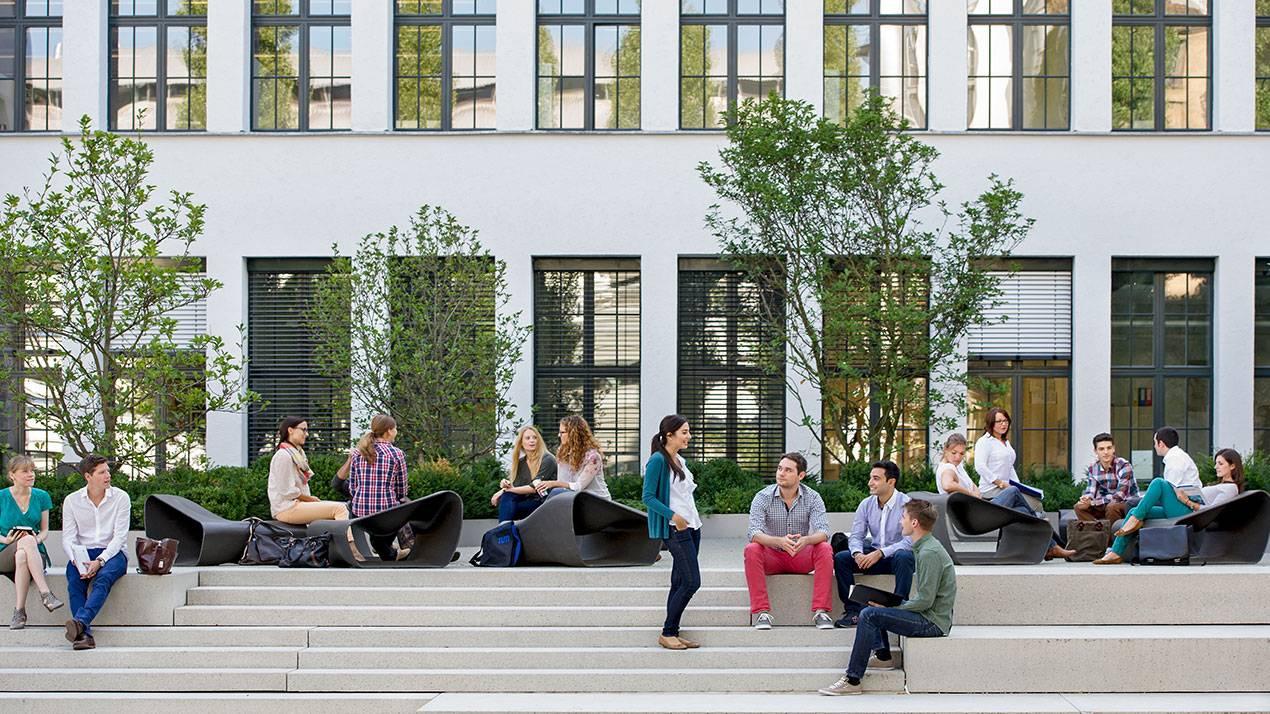 Образование для творческих личностей в германии в  2021  году