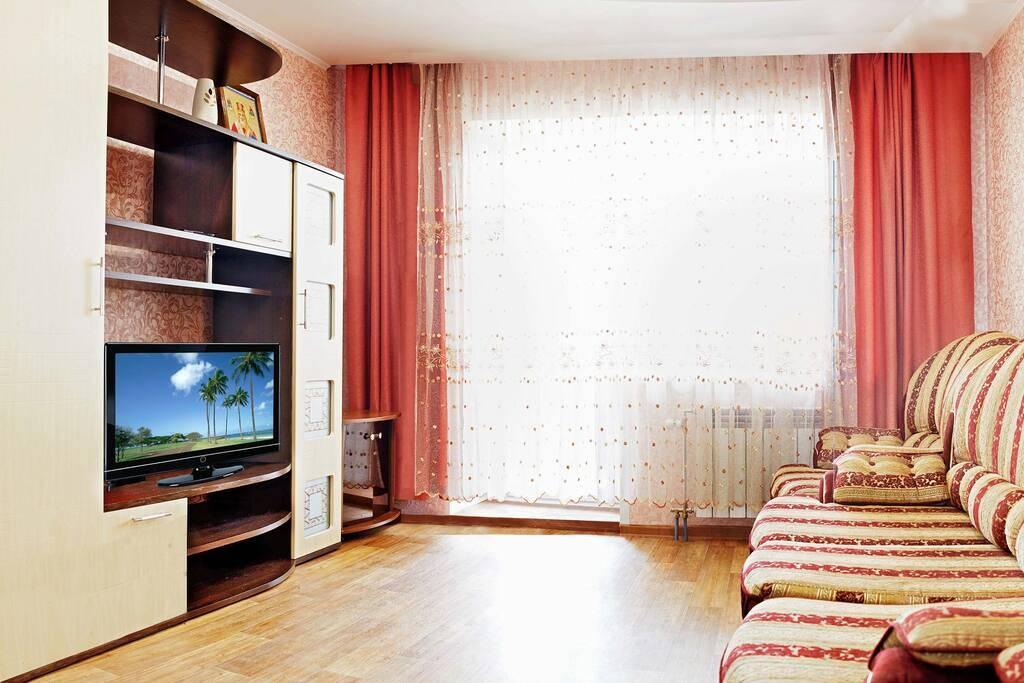 Снять трехкомнатную квартиру турция