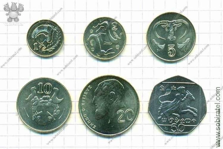 Валюта кипра, какой валютой расплачиваться на кипре, обмен на рубли, курс валют на кипре