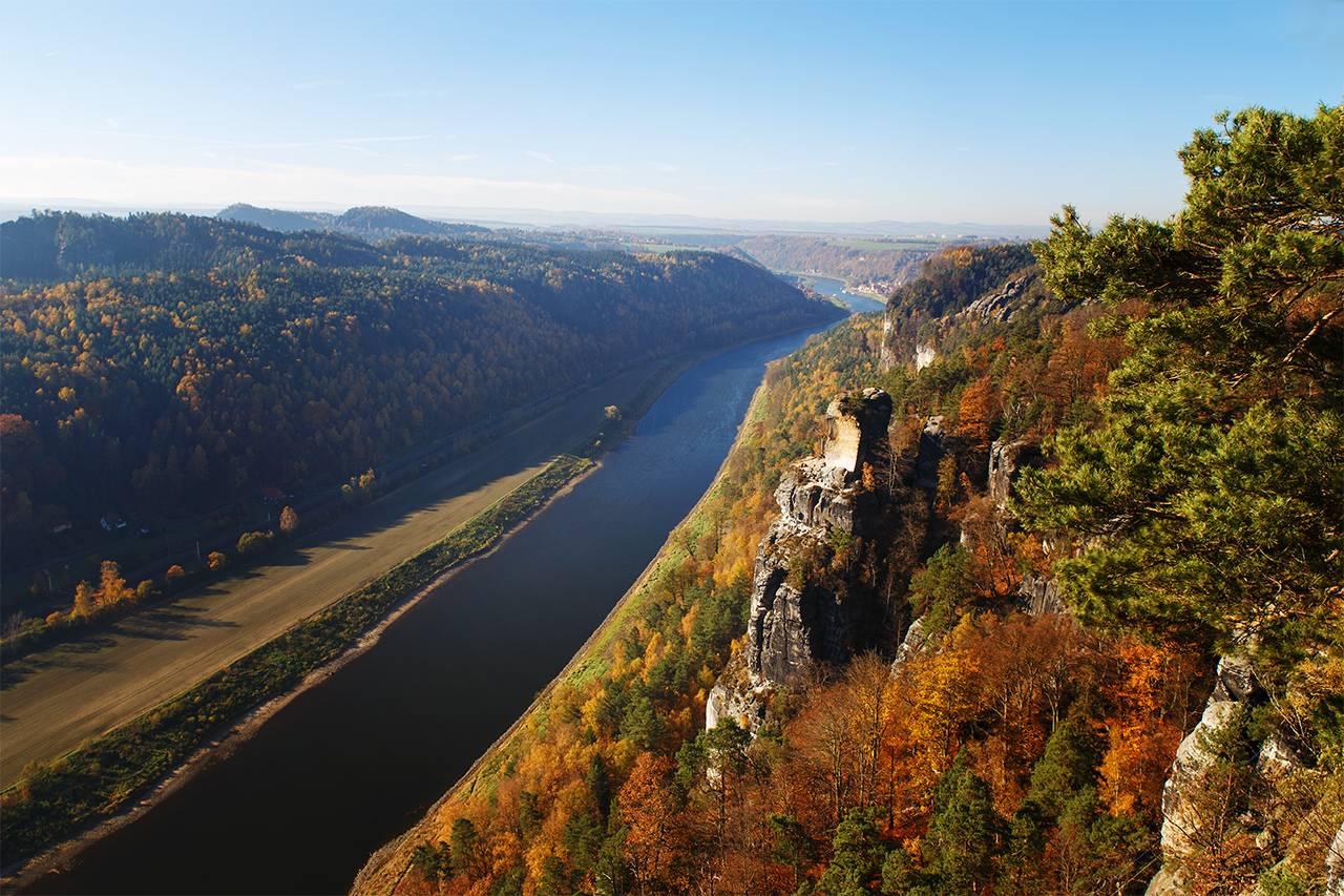 Что поделать в германии - национальные парки, природа и заповедники для активного отдыха
