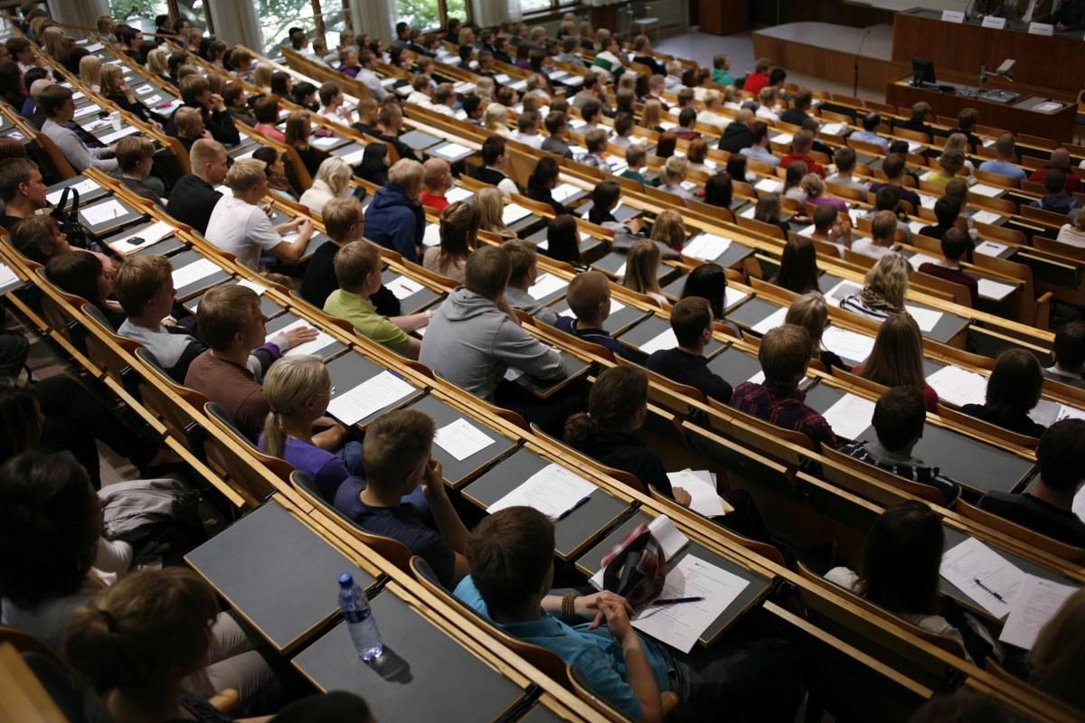 Система высшего образования в финляндии