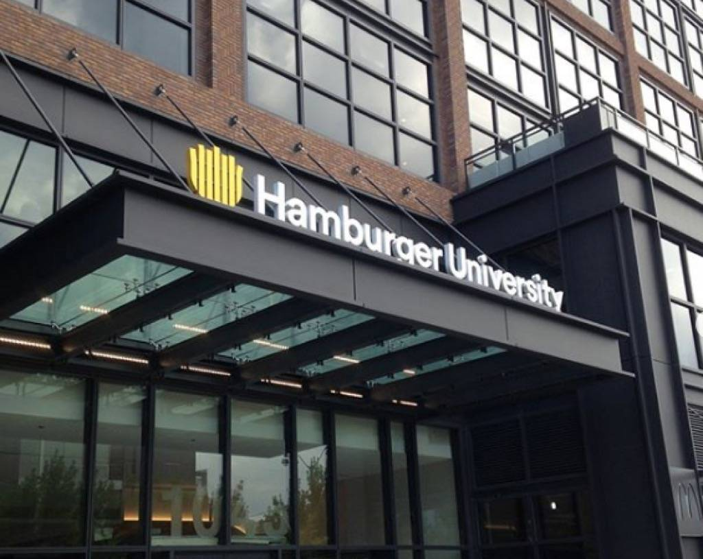 Европейское высшее образование в берлинском университете имени гумбольдта в  2021  году