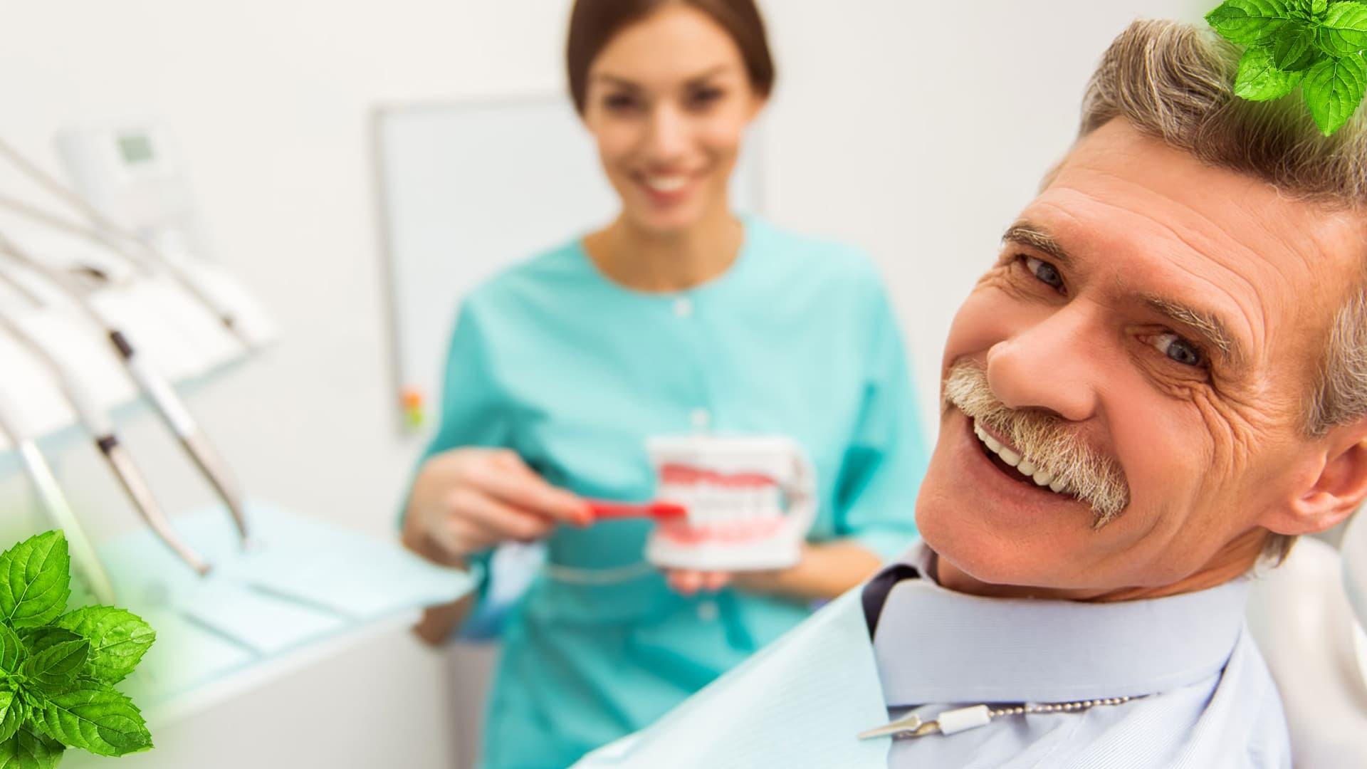 Стоматология в израиле в 2021 году: лечение, протезирование зубов