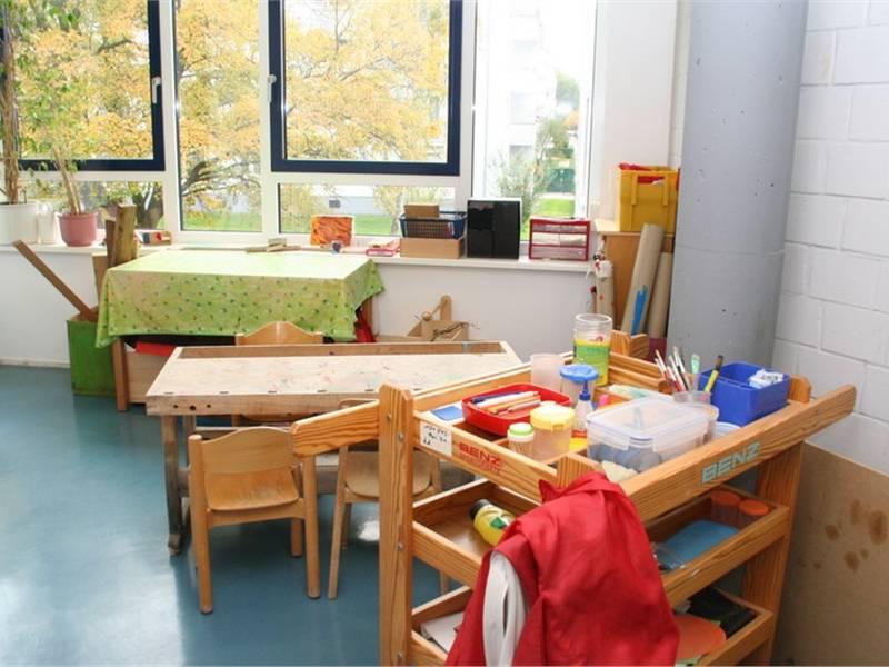 Детские сады германии