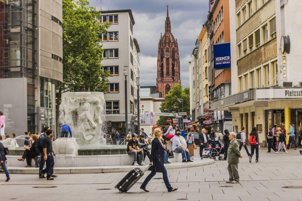 Как устроиться на работу в германии без знания языка | путешествия  на weproject