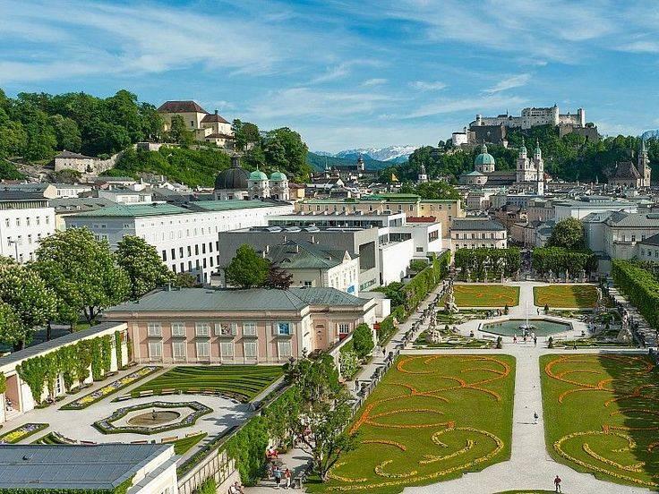 Курорт баден-баден – символ достатка и роскоши германии