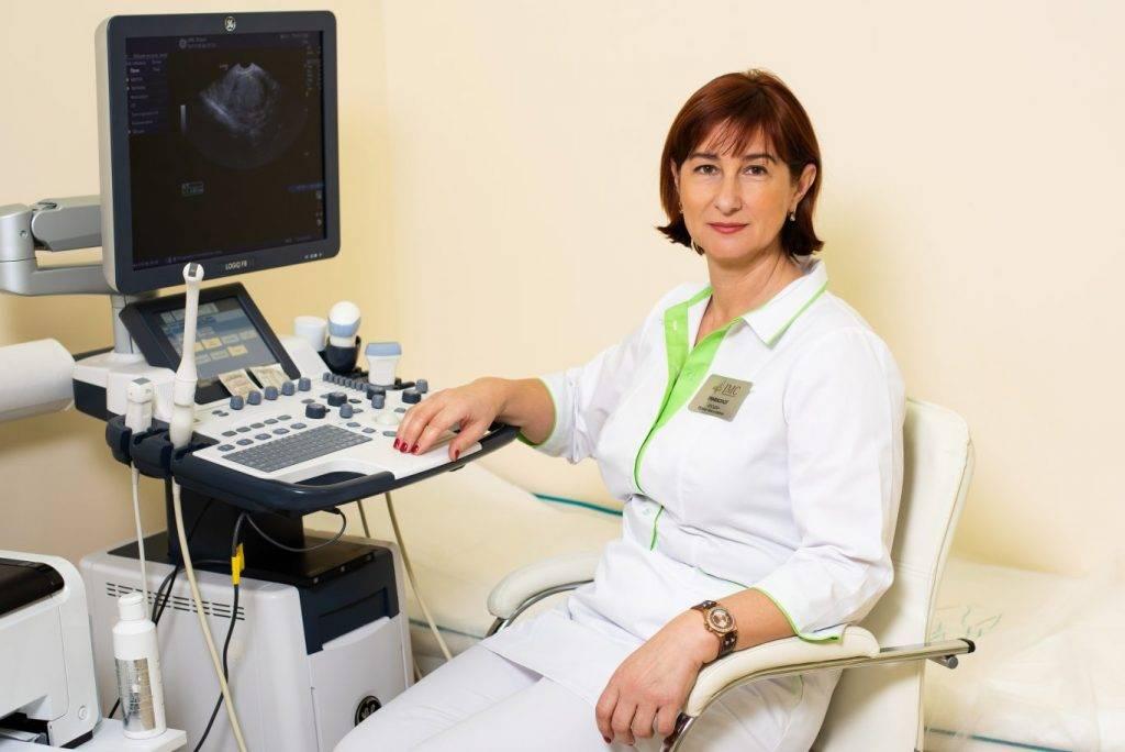 Гинекология в израиле: диагностика и лечение