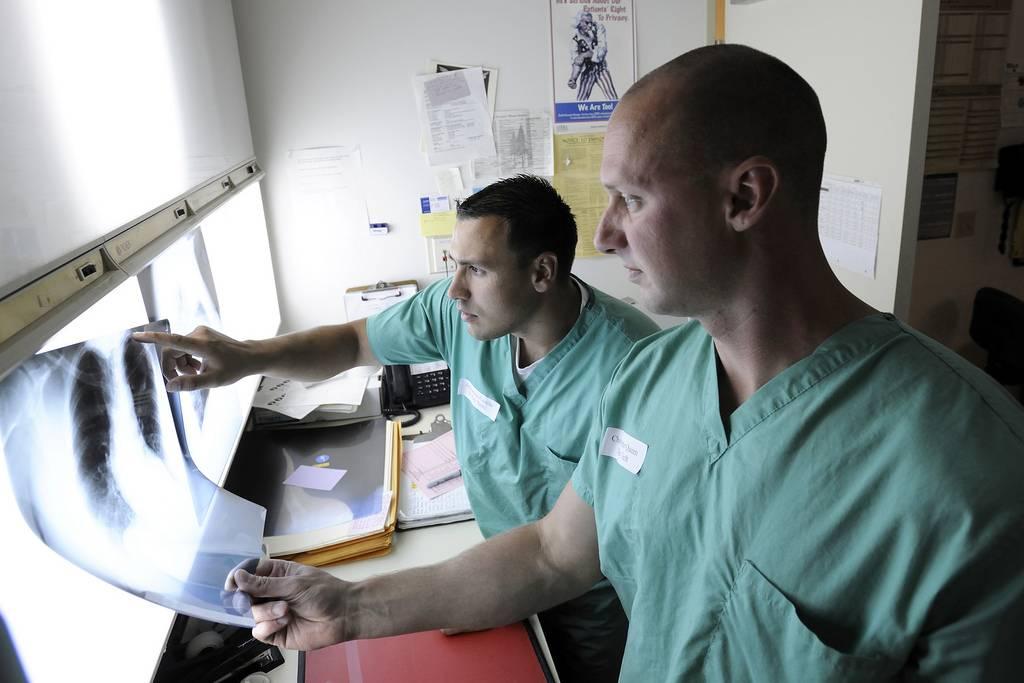 Лечение рака тела матки в израиле