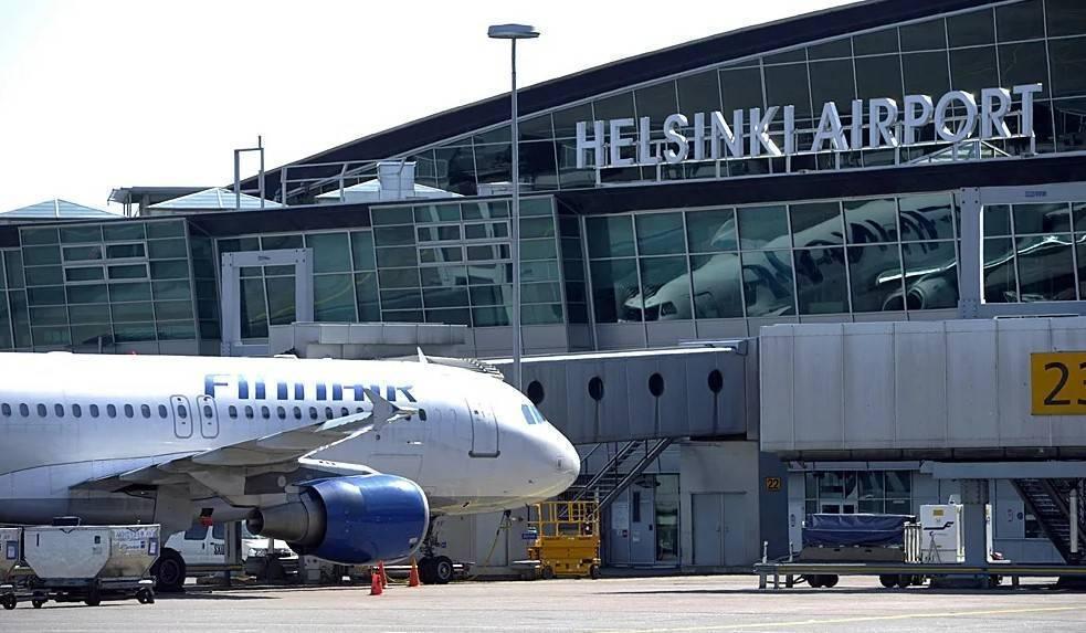 Бюджетные авиакомпании в финляндии