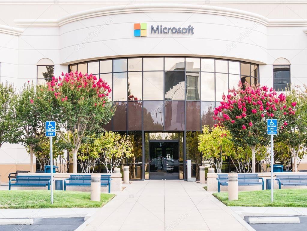 Силиконовая долина в сша