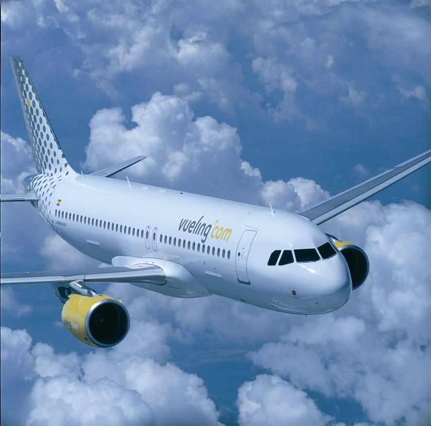 Авиакомпания vueling airlines – купить дешевые авиабилеты | авианити