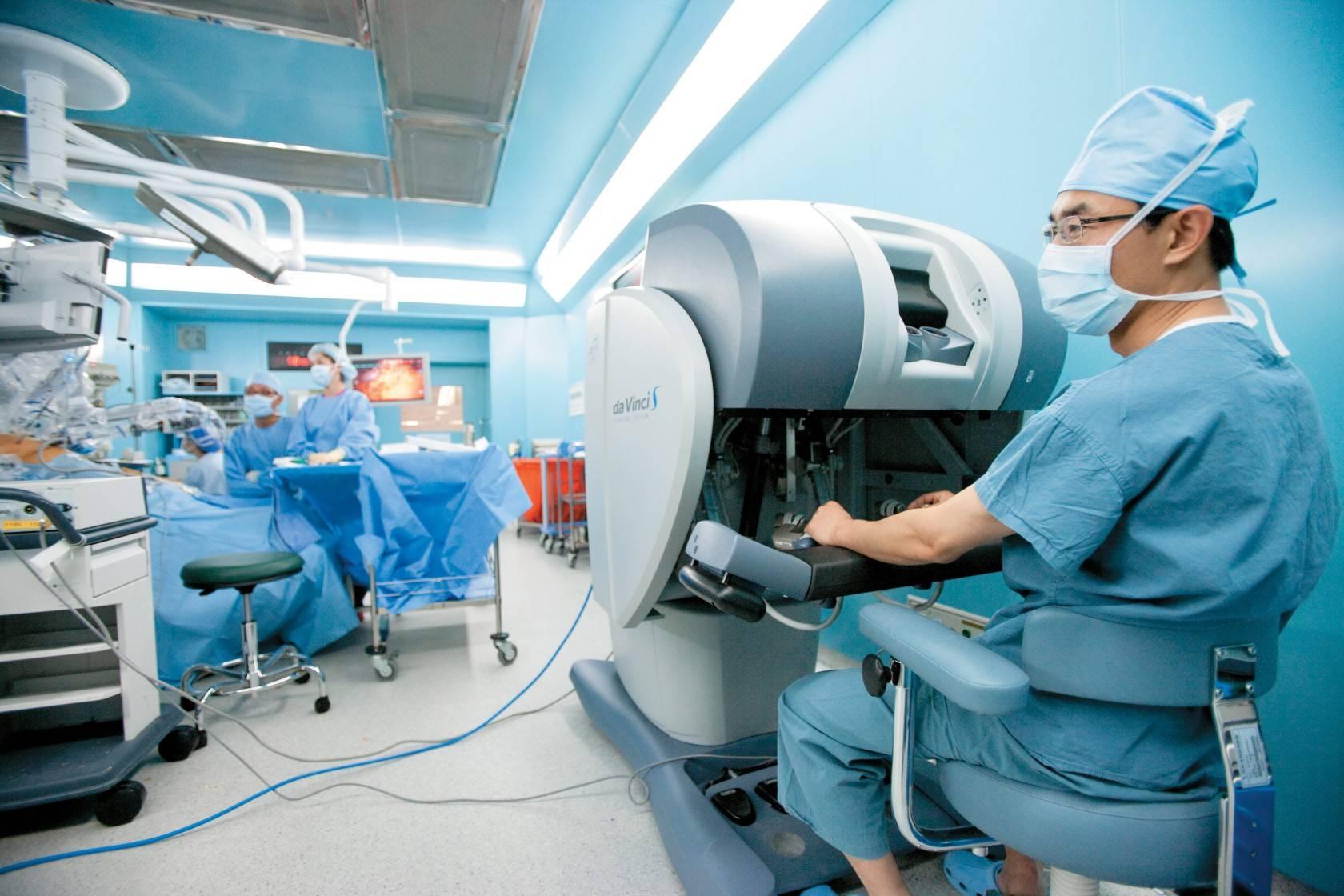 Клиники гастроэнтерологии в германии: лечение жкт