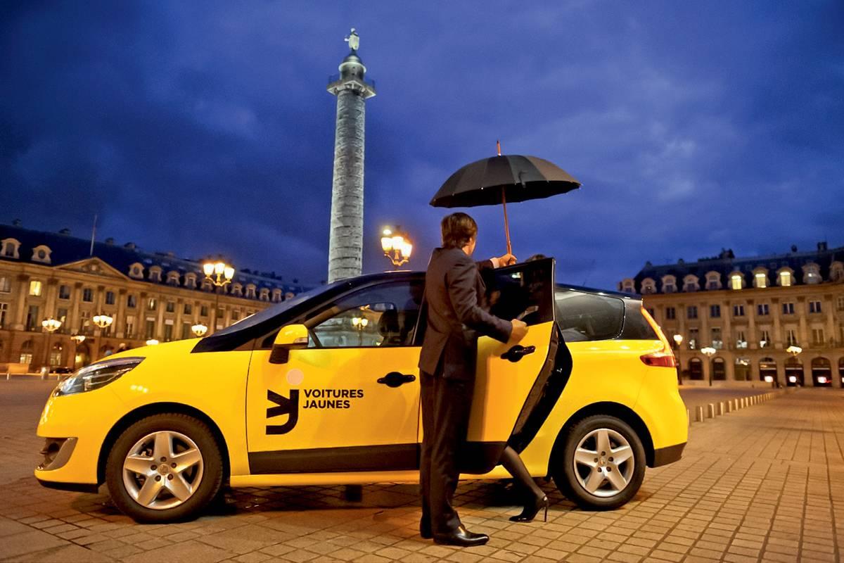 Поземле, воздуху иводе: как работает такси вразных уголках мира | публикации | вокруг света