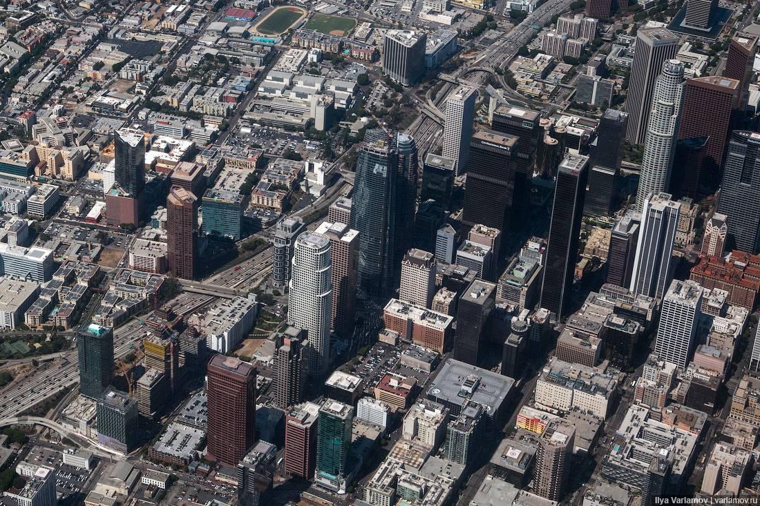 Иммигранты о жизни в калифорнии: прибрежные города, высокие зарплаты и дешевое жилье