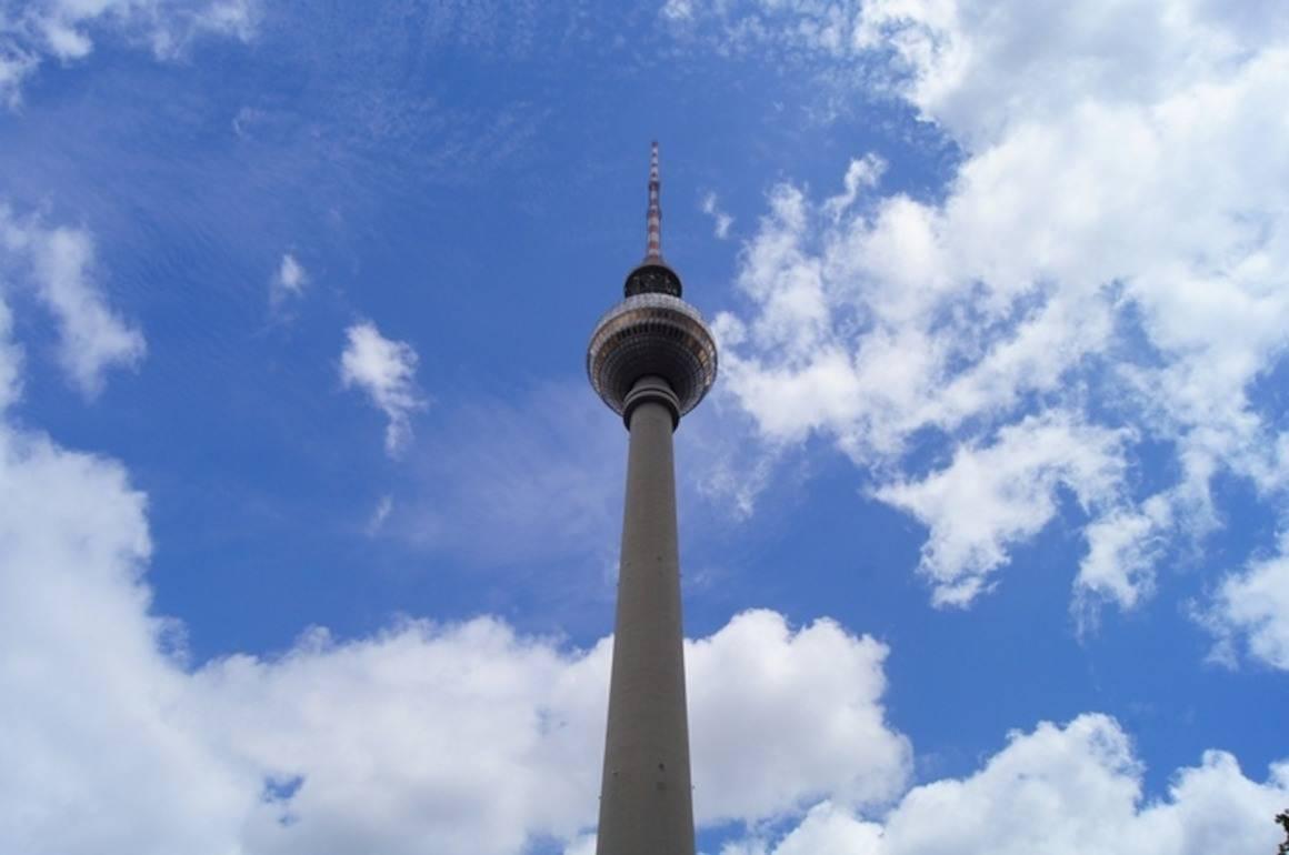 Берлинская телебашня - описание, фото, билеты, режим работы