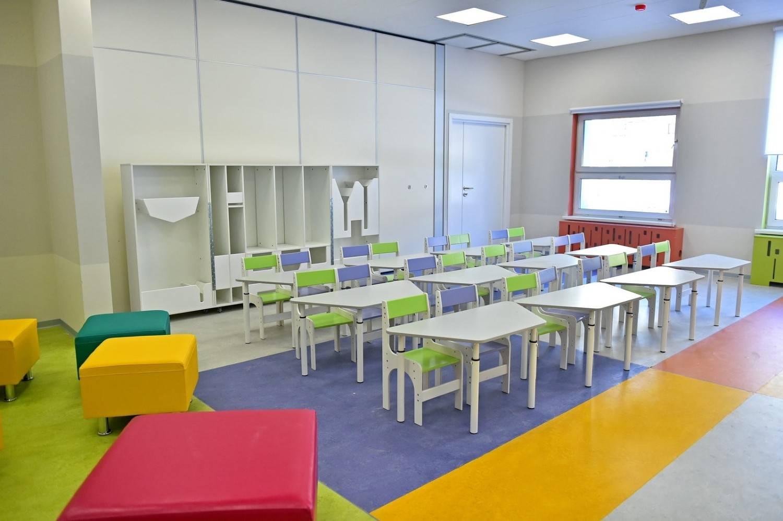 Чем особенны детские сады в Финляндии