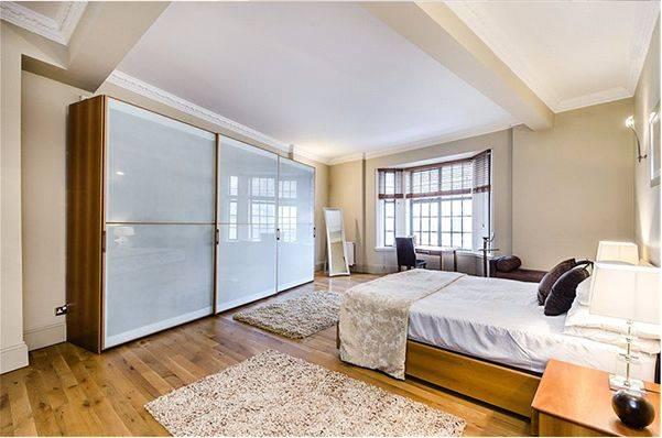 Как снять квартиру в лондоне