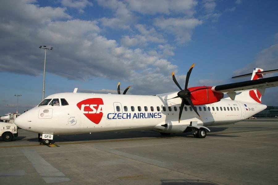 Авиакомпания czech airlines – купить дешевые авиабилеты | авианити
