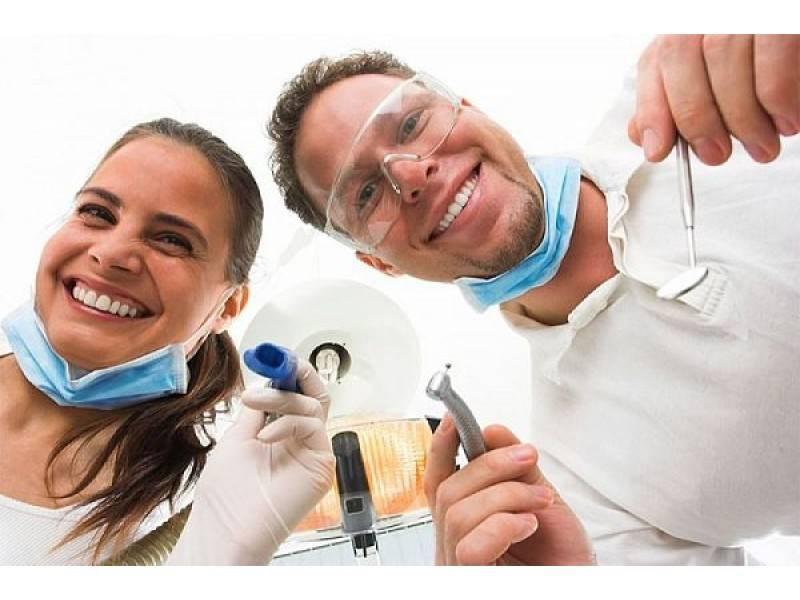 Лечение зубов в израиле: удаление, пломбирование