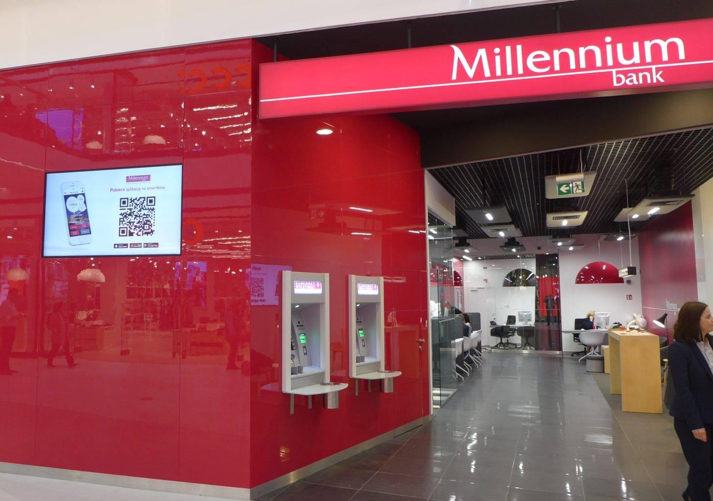 Закрытие счета в польском банке millennium: как закрыть карту миллениум банк