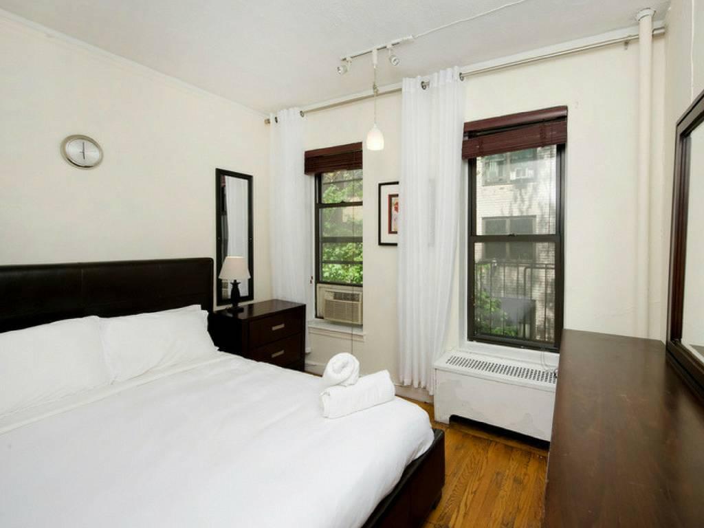 Как снять дешевое жилье в нью-йорке