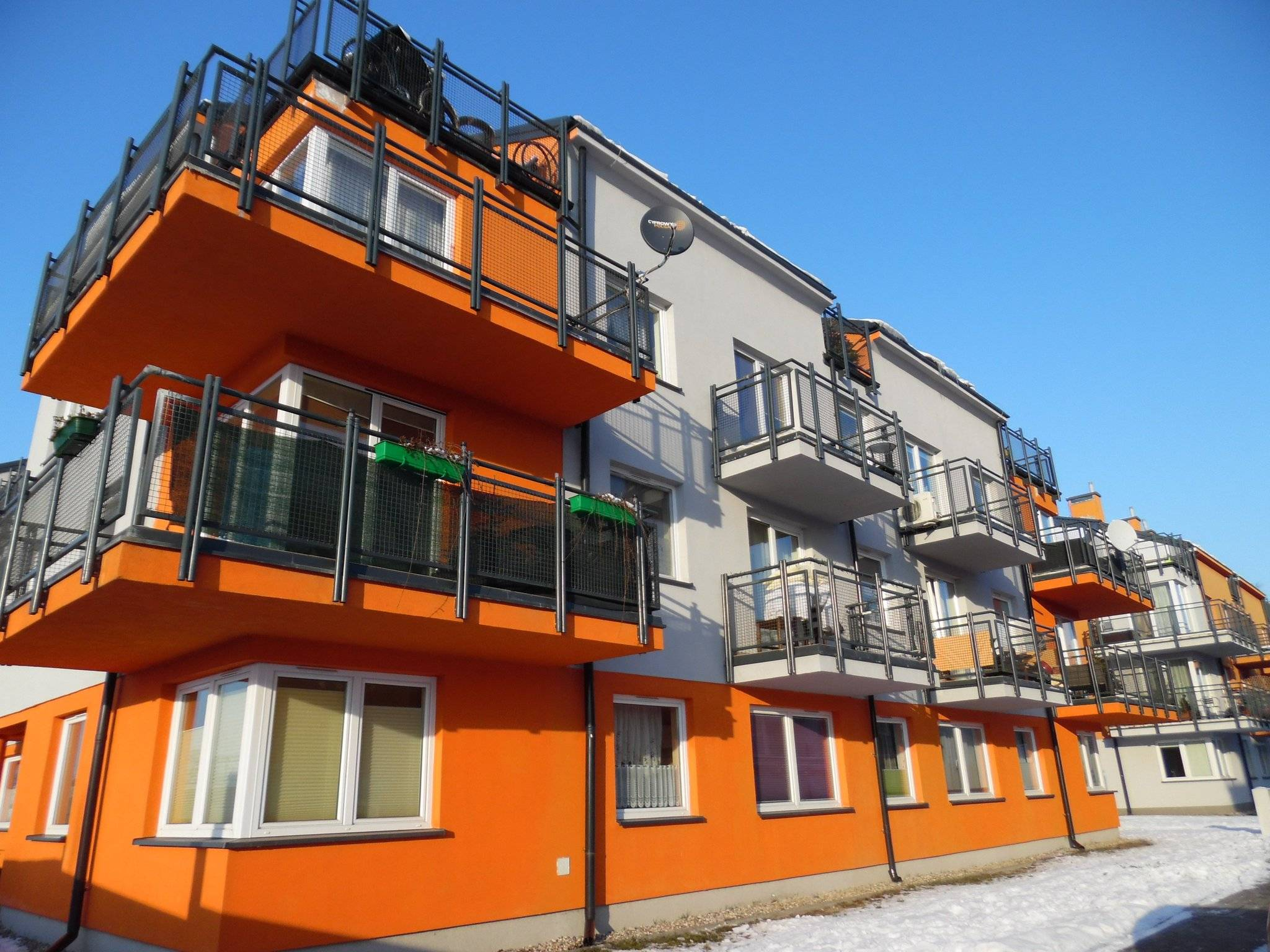 Жилье в польше, как найти и снять, лучшие сайты для поиска и аренды жилья