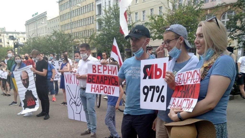 Польское рабство. корреспондент посмотрела, как живут белорусы в польше