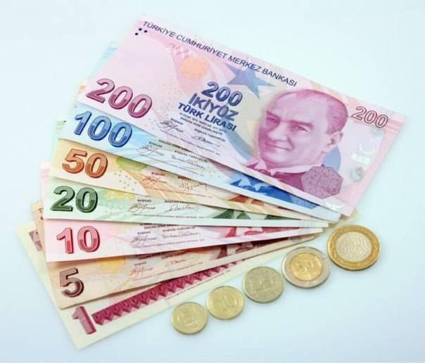 С какой валютой ехать в турцию и где поменять деньги? * pro100 о туризме