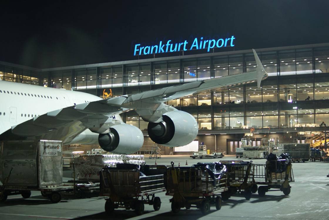 Аэропорт франкфурт-на-майне: онлайн-табло рейсов, как добраться, контакты