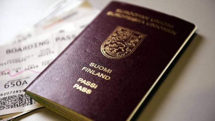 Иммиграция в финляндию: особенности и преимущества