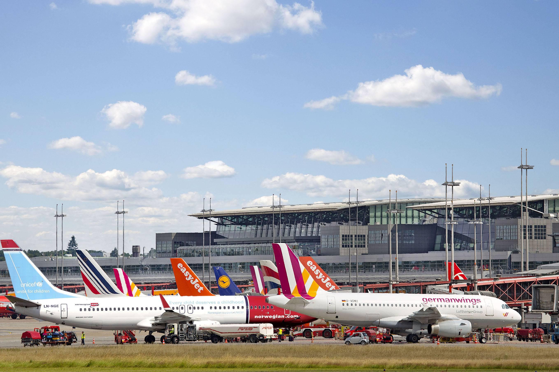 Как ориентироваться в аэропорту – советы путешественникам
