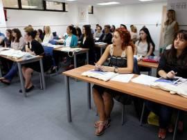 Как поступить в университет в испании иностранцу