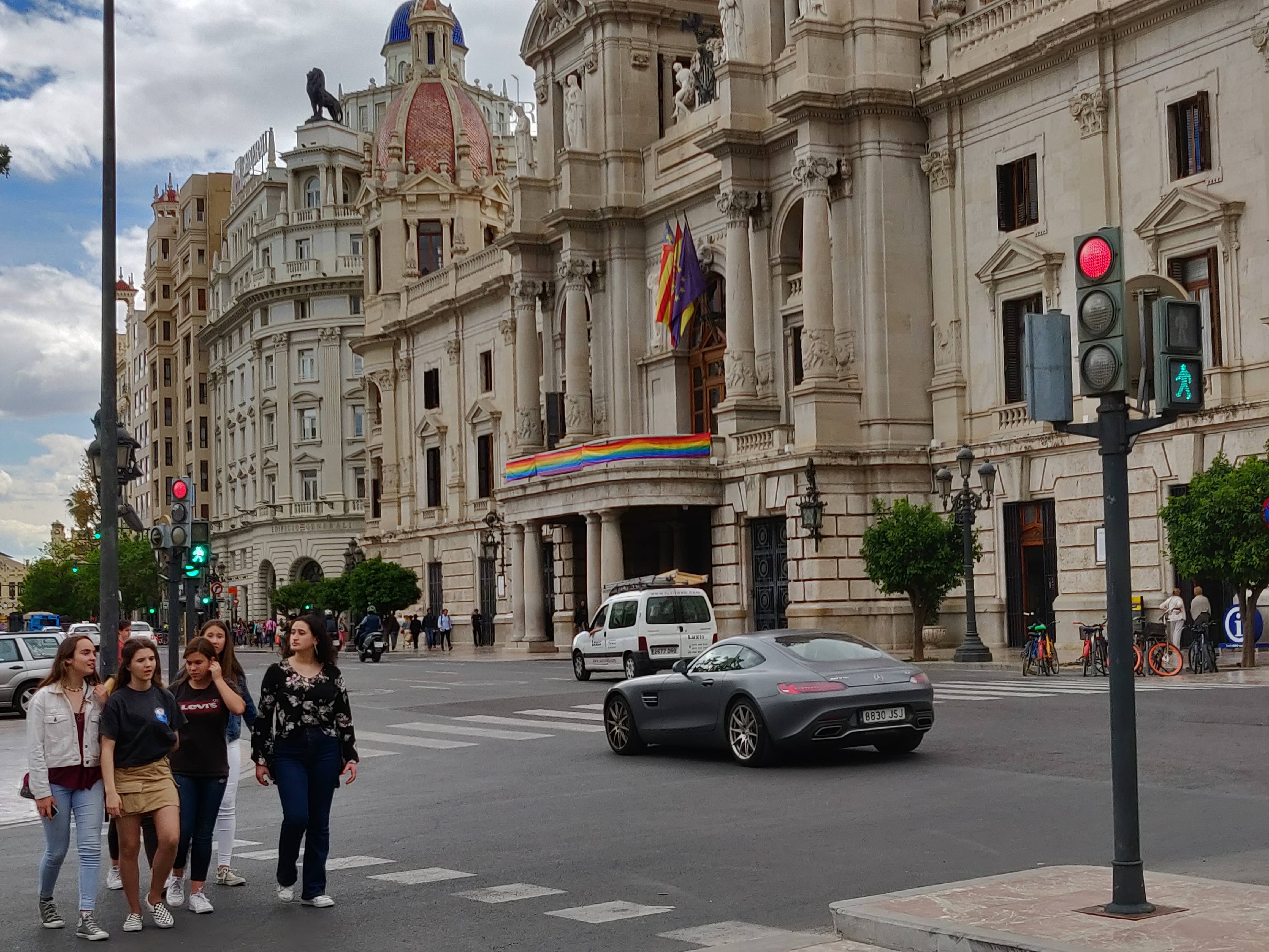 Аренда авто в испании — 2021. советы и отзывы