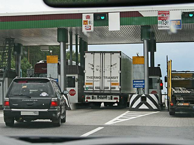 Латвия граница с россией: 6 шагов для пересечения границы и 4 кпп