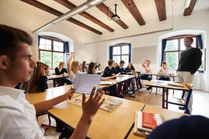 Школы в германии в 2021 году: начальные, средние, для русских