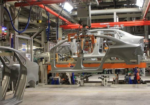 Кто и где занимается производством автомобилей porsche
