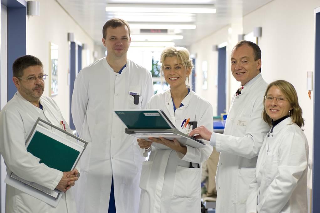 Клиники в чехии, чешские медицинские центры - ооо «медэкспресс»