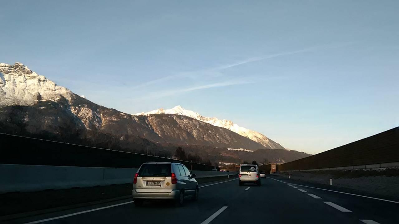 Путешествие по италии на машине, что нужно знать перед поездкой