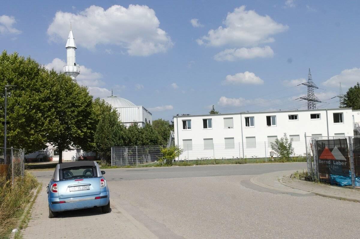 «familie zusammen fuehrung»: воссоединение семьи в германии в 2021 году