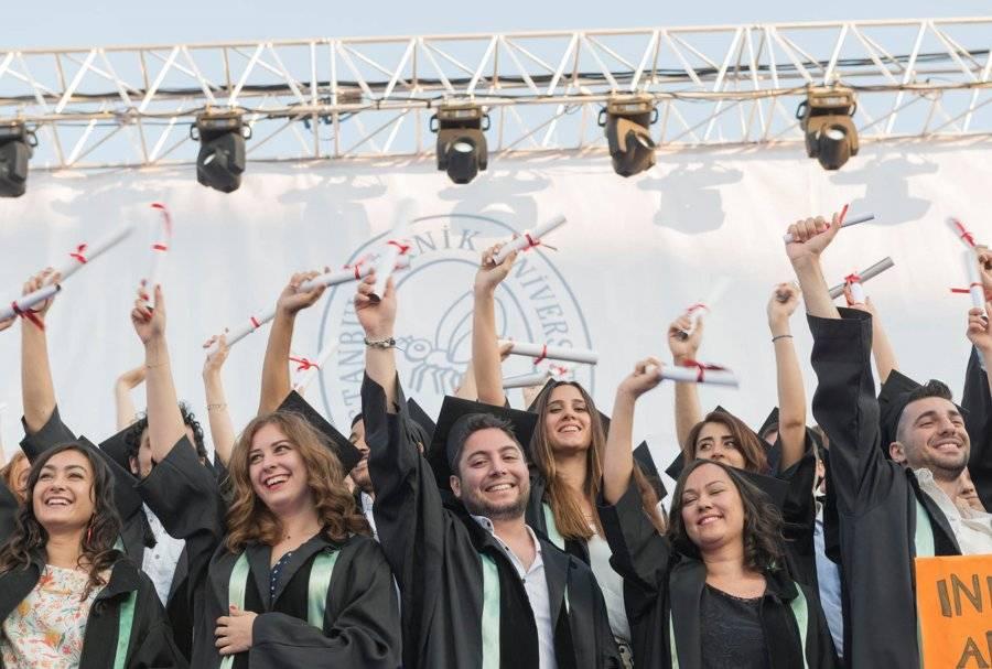 Обучение в турции в 2021 году: как поступить в турецкий университет