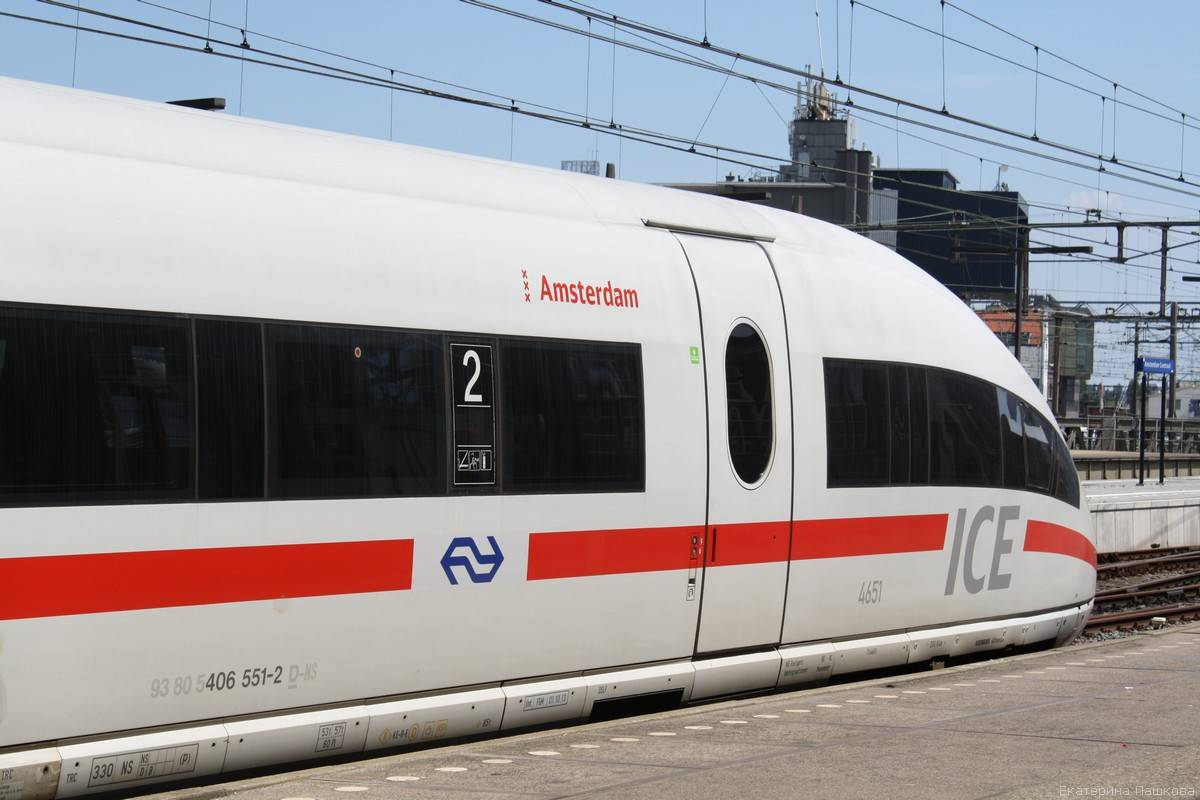 Все способы добраться из амстердама в копенгаген 2021