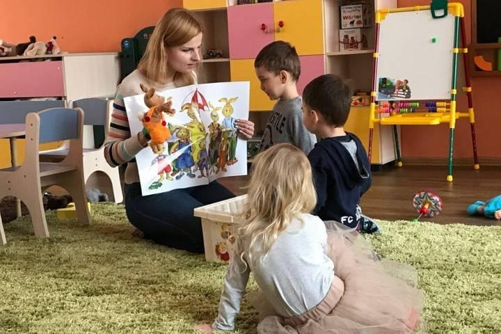 Интересно: в детских садах германии другие правила