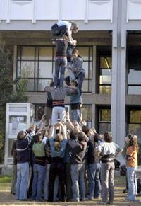 Работа в испании, учёба и стажировка в барселоне | student agency - student agency