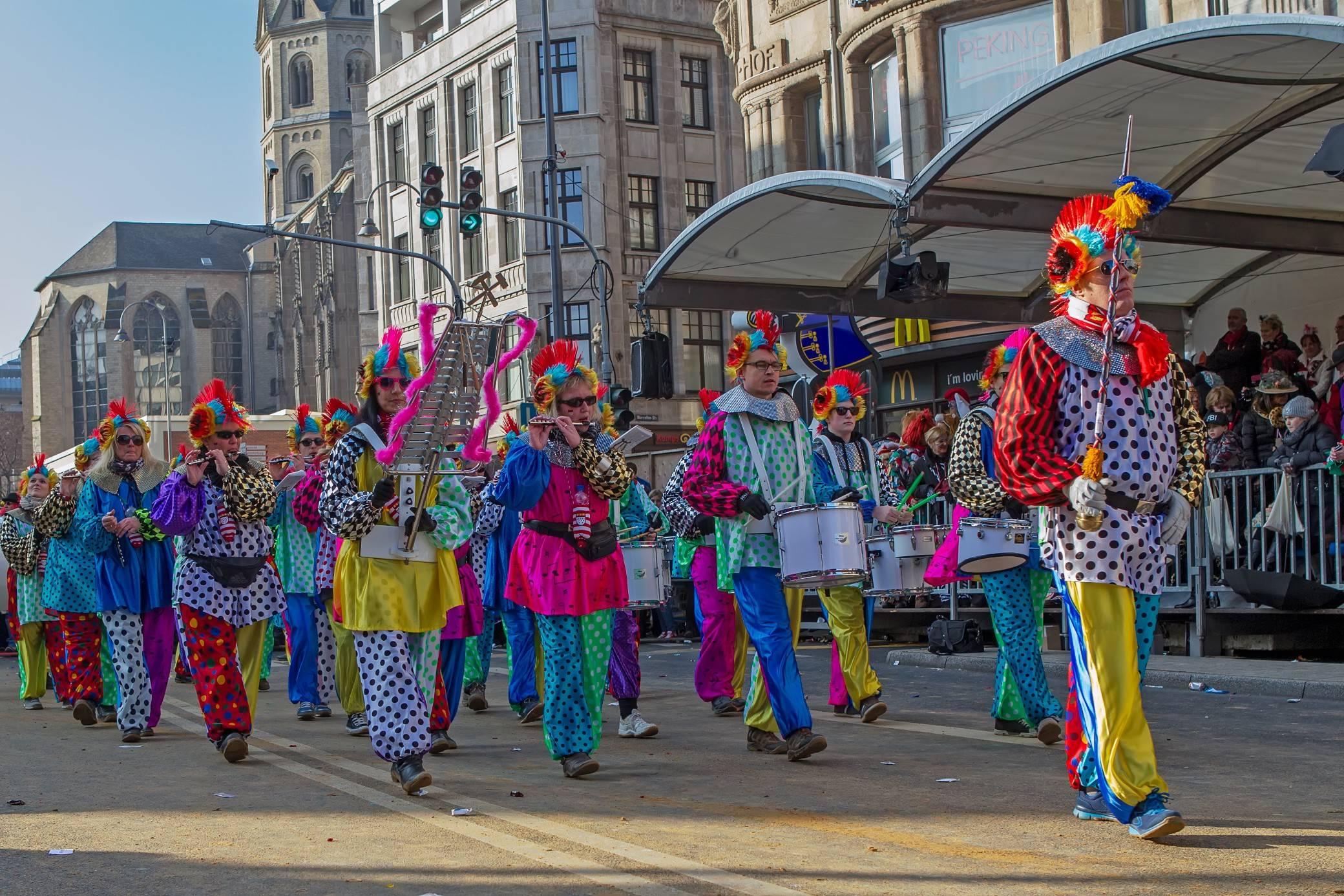 Кельнский карнавал 2021 — даты, фото, отзывы, отели, цены, традиции, официальный сайт, как добраться — туристер.ру