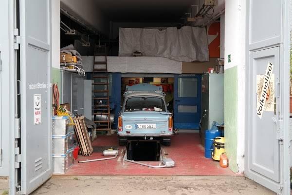 Аренда авто в берлине – реально ли найти дешёвый автомобиль в центре европы?