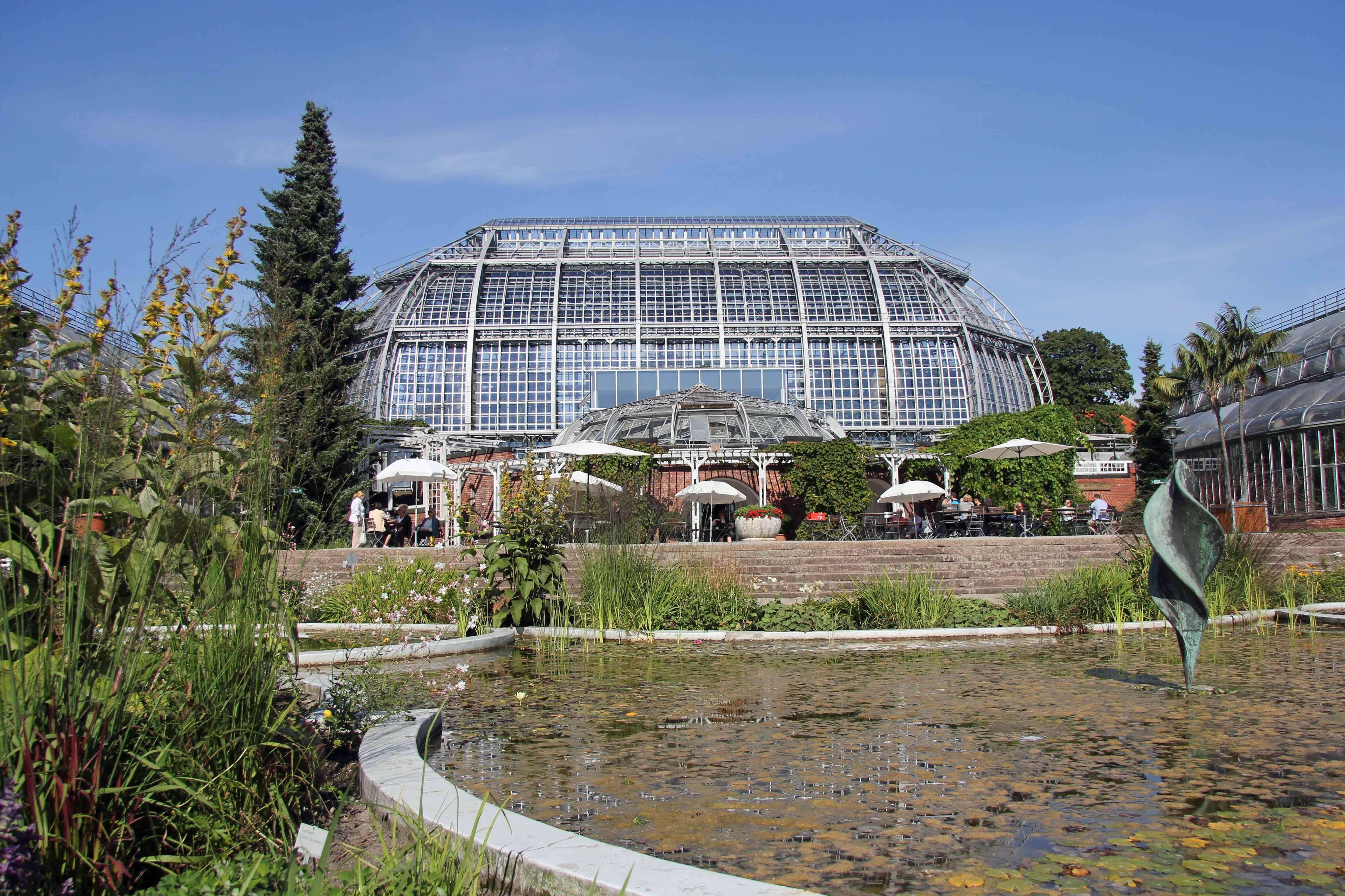 Топ-30 достопримечательностей берлина: фото, описание и рейтинг туристов